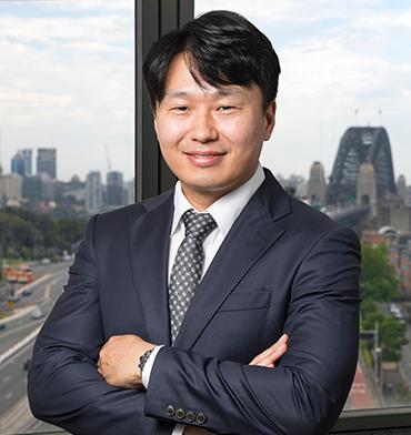 Arthur Kim