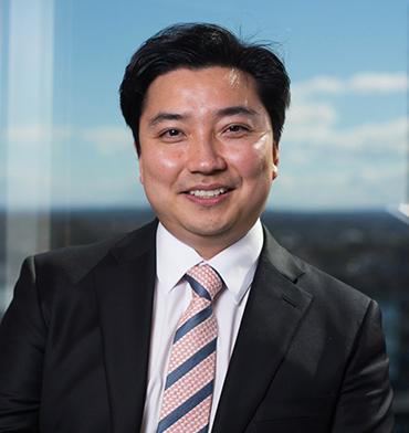 Harry Choi